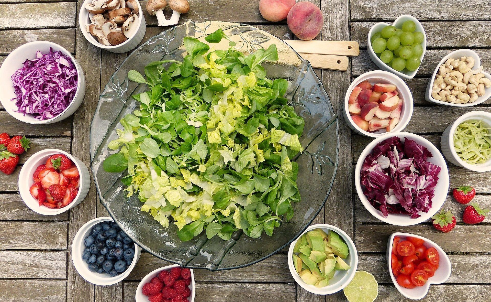 hogyan működik az időszakos étrend?